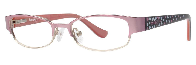 KENSIE GIRL Eyeglasses DARLING Bubblegum 46MM