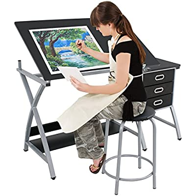 super-deal-adjustable-drafting-table