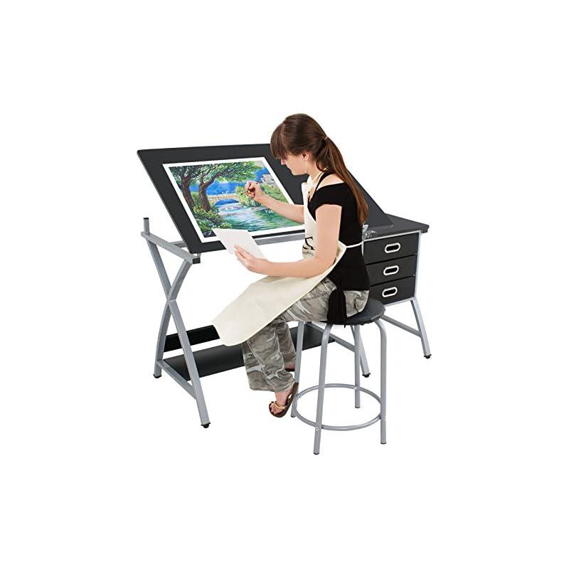 super-deal-adjustable-drafting-table