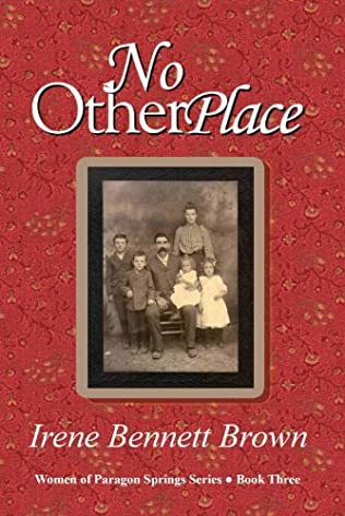book cover of No Other Place