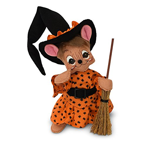 Annalee 6in Mummy Mouse 311318