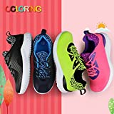 Hawkwell Kids Breathable Lightweight Running Shoes