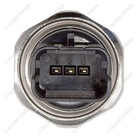 Amazon.com: Fuel Rail Pressure Sensor for Ford PowerStroke 6.4L 2008-2010 F Series: Automotive