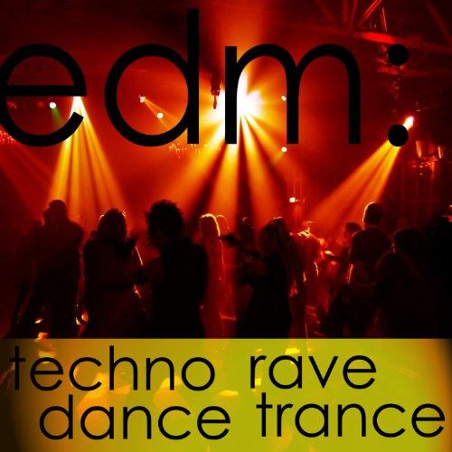 EDM Techno Dance Rave Trance