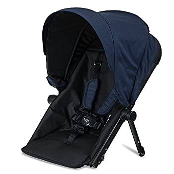 Image of Britax B-Ready Second Seat, Navy Baby