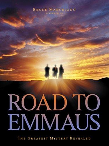 Road To Emmaus -