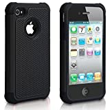 Best 4s Cases - iPhone 4 Case, iPhone 4S Case, CHTech Shockproof Review