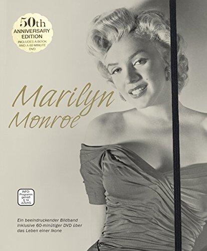 Marilyn Monroe: Buch & DVD