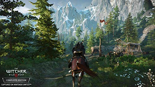 51%2BgHaLmWBL - Witcher 3: Wild Hunt - Nintendo Switch