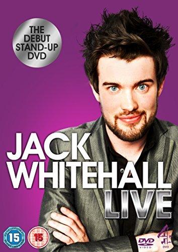 Jack Whitehall Live [DVD] by Jack Whitehall B01I06SSMW