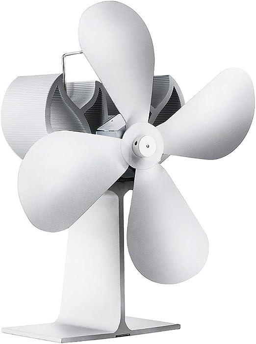 Augu Ventilador de la Estufa Calor Motorizado Ventilador de ...