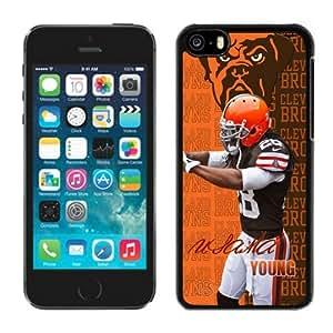 NFL Cleveland Browns iPhone 5C Case 66 NFL Iphone 5C Case