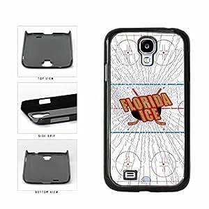 Florida Ice Plastic Phone Case Back Cover Samsung Galaxy S4 I9500
