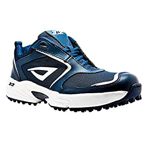 3N2 Mofo Turf Trainer, Unisex-Adult Mens, Mofo Turf Trainer, Navy, 3.5