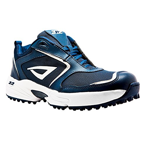 3N2 Mofo Turf Trainer 10.0, Navy, 10