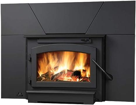 Timberwolf Economizer EPA Wood Burning Fireplace Insert