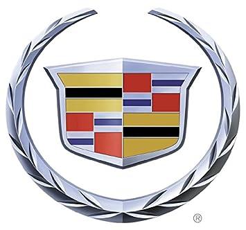 Amazon.com: Caddy Logo calcomanía de pared Cadillac 3d ...