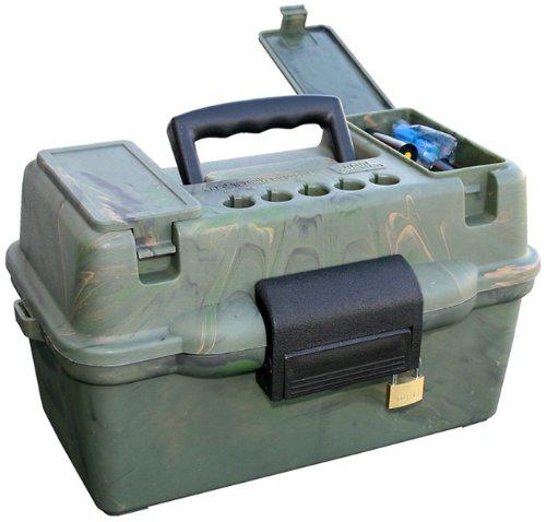 - MTM SF100D-09 Deluxe Case