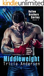 Middleweight (Hallow Brothers Book 2)