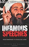 Infamous Speeches: From Robespierre to Osama bin Laden (Dover Thrift Editions), , 0486478491