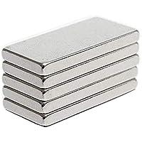 Magnets by BestPicks™ for Fridge, Office, Home, Refrigerator, Whiteboard, Map, DIY Craft Magnet | Super Strong Neodymium…