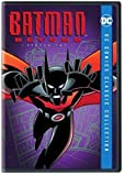 Batman Beyond: The Complete Second Season