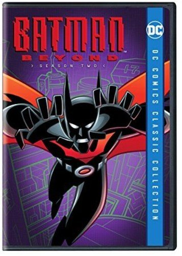 Batman Beyond: The Complete Second Season by Warner Manufacturing