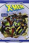 X-Men - Intégrale, tome 1 : 1975-1976 par Claremont