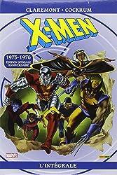 X-Men l'Intégrale : 1975-1976