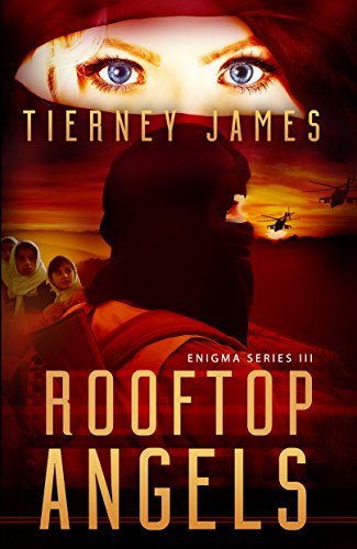Rooftop Angels by Tierney James