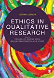Ethics in Qualitative Research, , 1446210898