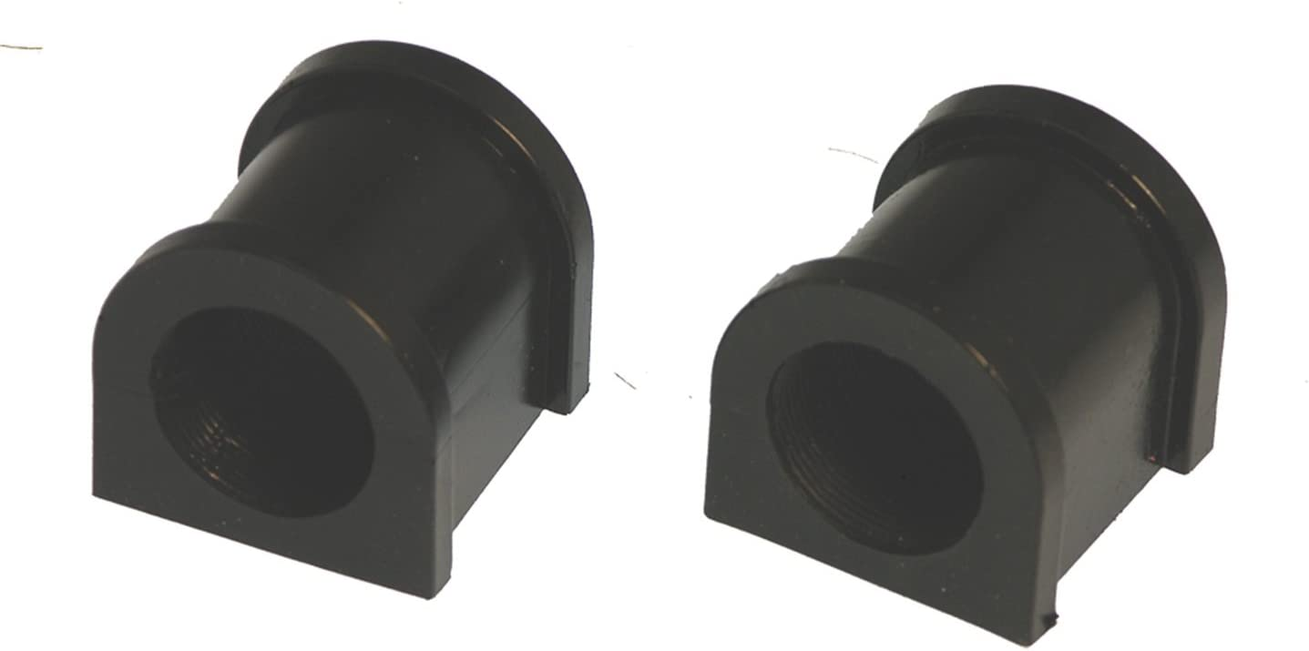 Prothane 18-1119-BL Black 27.2 mm Front Sway Bar Bushing Kit