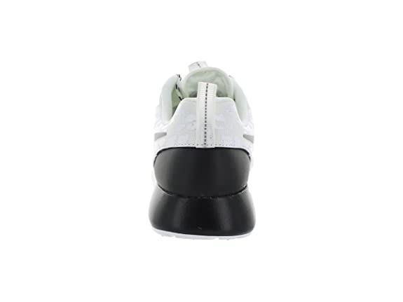 xymtw Nike Women\'s - Roshe Run Rosher Run Premium *RARE* - White Leopard