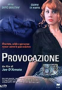 Provocazione (1995) [Italia] [DVD]