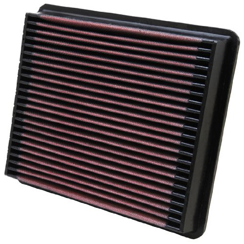 K&N 33-2027 High Performance Replacement Air Filter
