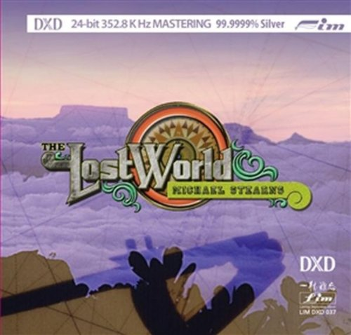 The Lost World (DXD 24-Bit ()