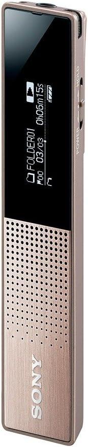 ソニー ICD-TX650