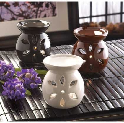 30 Wholesale Lot Wax Tart Warmer Oil Diffuser Candle Holder Aromatherapy Burner Amazon Co Uk Kitchen Home