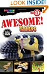Awesome! Snakes: Level 1