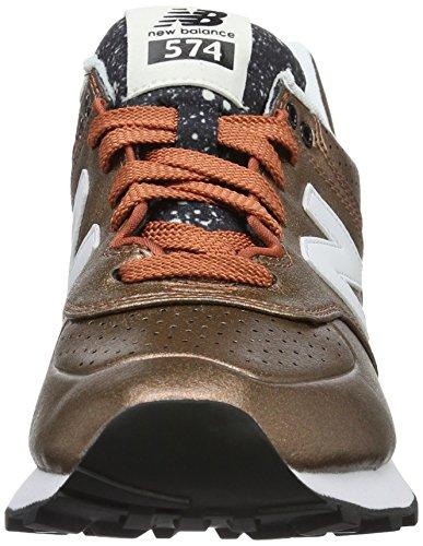 Balance Copper 220 574 Mujer New Multicolor Zapatillas Deportivas qHwnYz