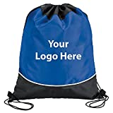 Sport Bag - 130 Quantity - $3.25 Each - PROMOTIONAL PRODUCT / BULK / BRANDED with YOUR LOGO / CUSTOMIZED