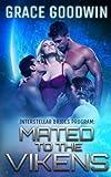 Mated To The Vikens (Interstellar Brides) (Volume 8)