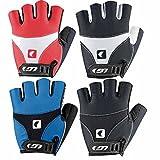 Louis Garneau 12c Air Gel Glove - Men's Black, L