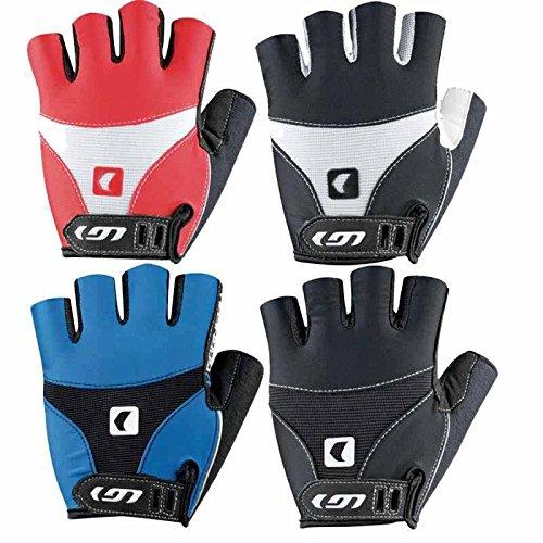 Louis Garneau 12c Air Gel Glove - Men's White, -
