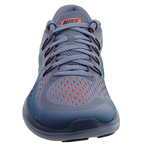 Multicolore Nike 2017 Blue RN Uomo 406 Sky Dark Scarpe Flex Running gg7nS
