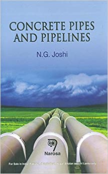 Book Concrete Pipes And Pipelines