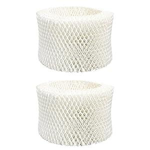Humidifier Filters For Honeywell HAC-504 Honeywell HCM-600, HCM-710, HCM-300T & HCM-315T. Compare to Part# HAC-504AW.Enviracaire: ECM-250i HCM-1000C, HCM-1010,HCM-2000C, HCM-2001, HCM-2002(2)