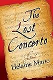 Bargain eBook - The Lost Concerto
