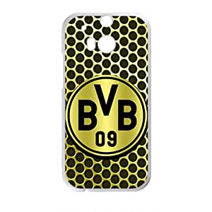 Malcolm Yellow BVB 09 Hot Seller Stylish Hard Case For HTC One M8