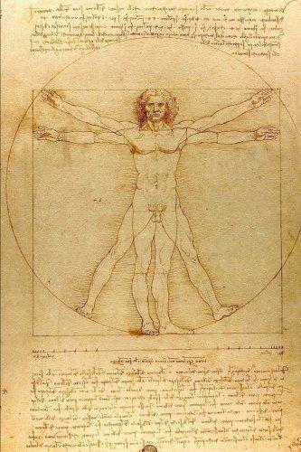 Leonardo da Vinci: Notebook by Wild Pages Press
